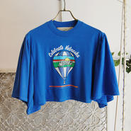 50%OFF!!!Yan na Maury flared sleeve T 【nebraska】
