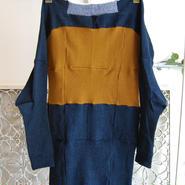 50%OFF!!!hiroco motoyanagi socks dress【1】