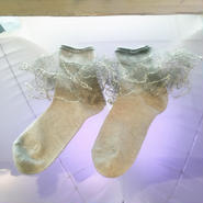Yan na Maury lace socks