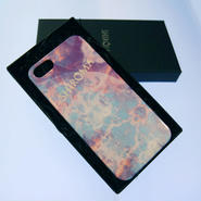 SHIROMA iPhone cover DEEPER