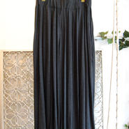 SHIROMA  knit wide pants