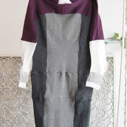 hiroco motoyanagi socks dress【4】