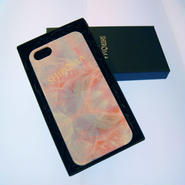 SHIROMA iPhone cover JELLY