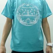 箱庭のナウいTシャツ