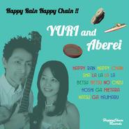 Happy rain Happy chain / YURI&Aberei
