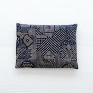 ぬかぽん+tenp02 福島の刺し子織り Mサイズ