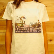 California  T-Shirt/East  Jesus2