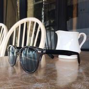 "Sunglasses ""4955/Kuroekisu"""