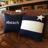 """Hashtag  Chshion/Navy """"beach"""""""