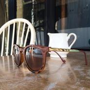 "Sunglasses ""134/Brown"""