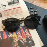 "Sunglasses""2054/Black  Smoke"""