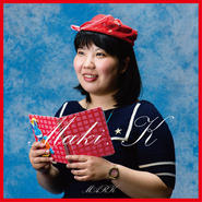 MARK『Maki・K』(CD)※特典DVD-R付