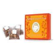 完売しました! [数量限定] 枇杷花入り枇杷の葉茶 焙煎 ほんのり花の香り Biwa Tea