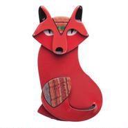 Fernando Fox ブローチ BH5395-6401