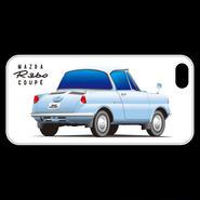 マツダR360クーペ iPhoneケース