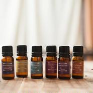 Ayurvedic Aroma Series 6本セット