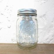 Ball Mason Jar /  Regular mouth / 16oz
