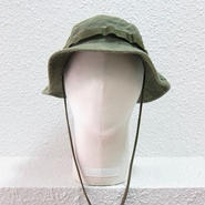 NICOTAMA OUTDOOR CLUB / HAT / olive