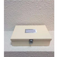 Console Box / ivory /  L