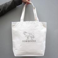 COW BOOKS /  Logo Tote