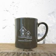 Mountain Research / Mug Cup