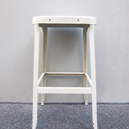 LYON / FACTORY CHAIR / ivory / L