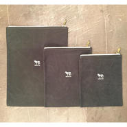 COW BOOKS / 3packs / olive green