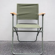 2脚セット / ROVER CHAIR / British Army Type / Reproduction