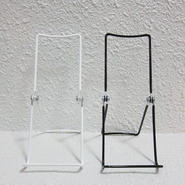 wire display stand