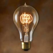 Edison Bulb / A-Shape (L) / 60W / E26