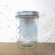 Ball Mason Jar / Wide mouth / 16oz