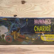 MUMMY'S CHARIOT