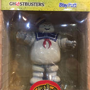 GHOSTBUSTERS(StayPuff)
