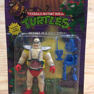 TURTLES(KRANG'S ANDROID BODY)