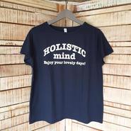 ホリスティックマインドTシャツ