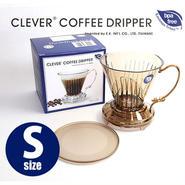 【NEW】【 Clever Coffee Dripper 】[ Sサイズ ] クレバーコーヒードリッパー C-70555