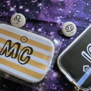 開け!MC&ICカードケース (ダブルファスナー)