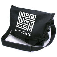Hypocrite (The Hielogo Messager Bag)