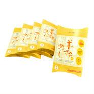 米粉麺セット「玄米・精米」1食入り(めんつゆ付き)×5セット