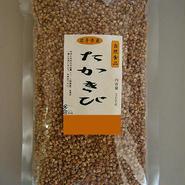 """岩手県産""""雑穀""""健康食品「たかきび 300g」発売中!只今、栄養バランスの良さが注目!"""
