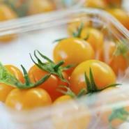 栄養こだわり野菜「にこトマト:ミニトマト(黄)150gパック」