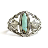 Twinkle Lasso Turquoise Bracelet