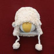 miunmのぽんぽんファー帽子