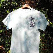 【try-nyaru-blue】Tシャツ