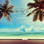 HONEY meets ISLAND CAFE –Best Surf Trip 3- *3月22日発売