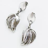 tsubomi earring