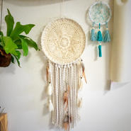 Bohemian  Dream catchers ♯1