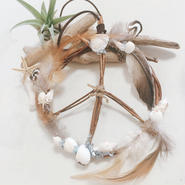 Dream catcher/peace2