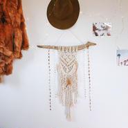 Macrame Tapestry♯15