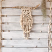 Macrame wall hanging ♯40